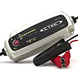 CTEK MXS 5.0, Batterieladegerät 12V 5A, Temperaturkompensation,...