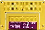 STOP & GO Ultraschall Marder-Abwehrgerät 07533 Batteriebetrieb...