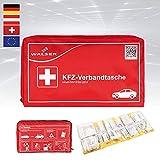 KFZ-Verbandtasche, Auto-Verbandskasten, Erste Hilfe Koffer,...