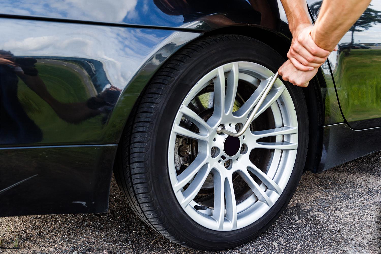 Reifen-Wechsel-Schritt-für-Schritt-Anleitung