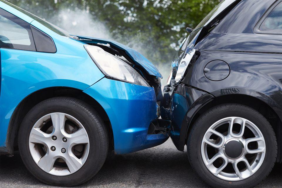 Unfallschaden - Reparieren oder lieber verkaufen