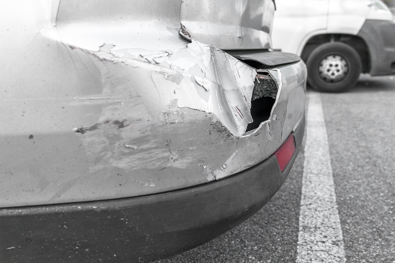 Unfallschaden - lohnt sich eine Reparatur