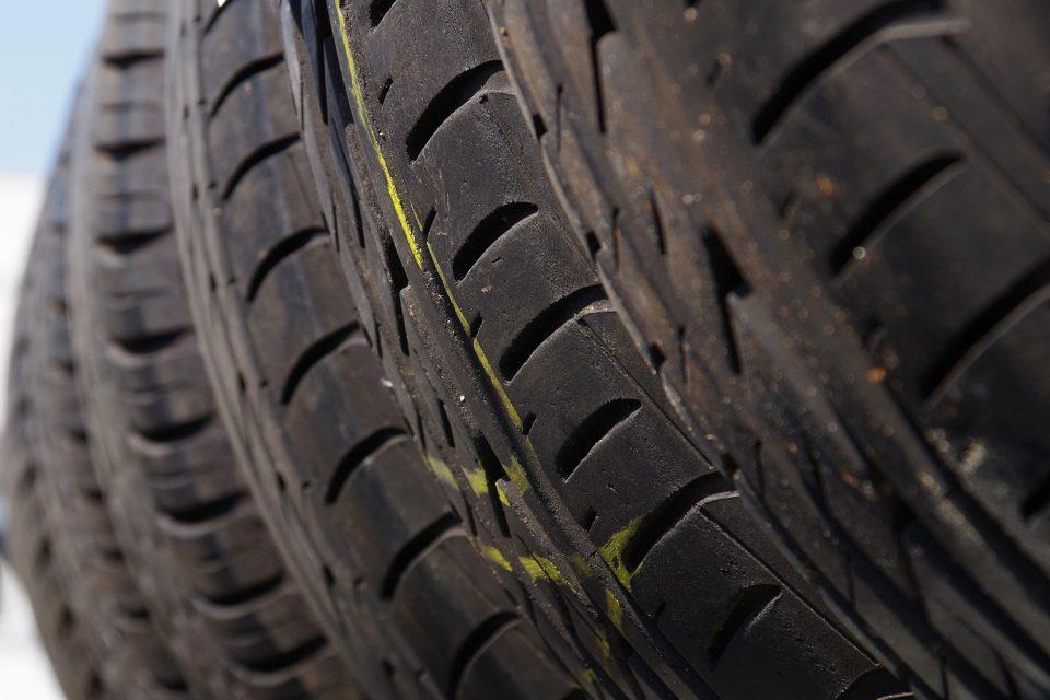 Welche Reifen passen auf mein Auto - So finden Sie die passende Reifengröße