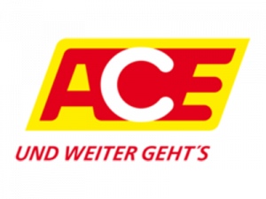 ACE Logo Auto Club Europa