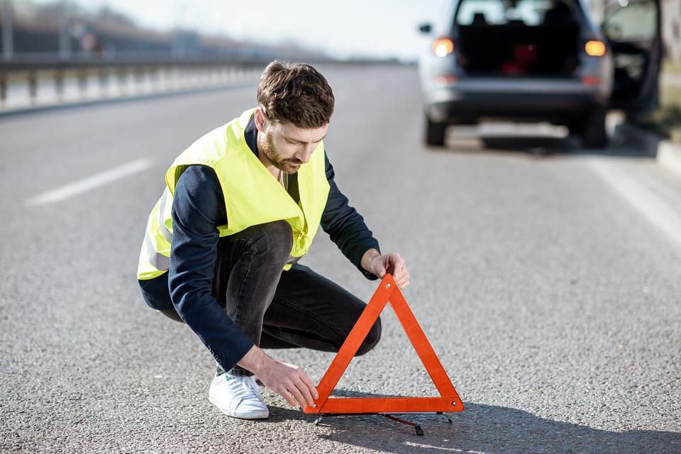 Warnwestenpflicht - Wie viele Warnwesten im Auto
