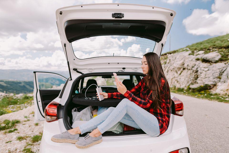 Die besten Notfall Batterien für das Auto im Vergleich